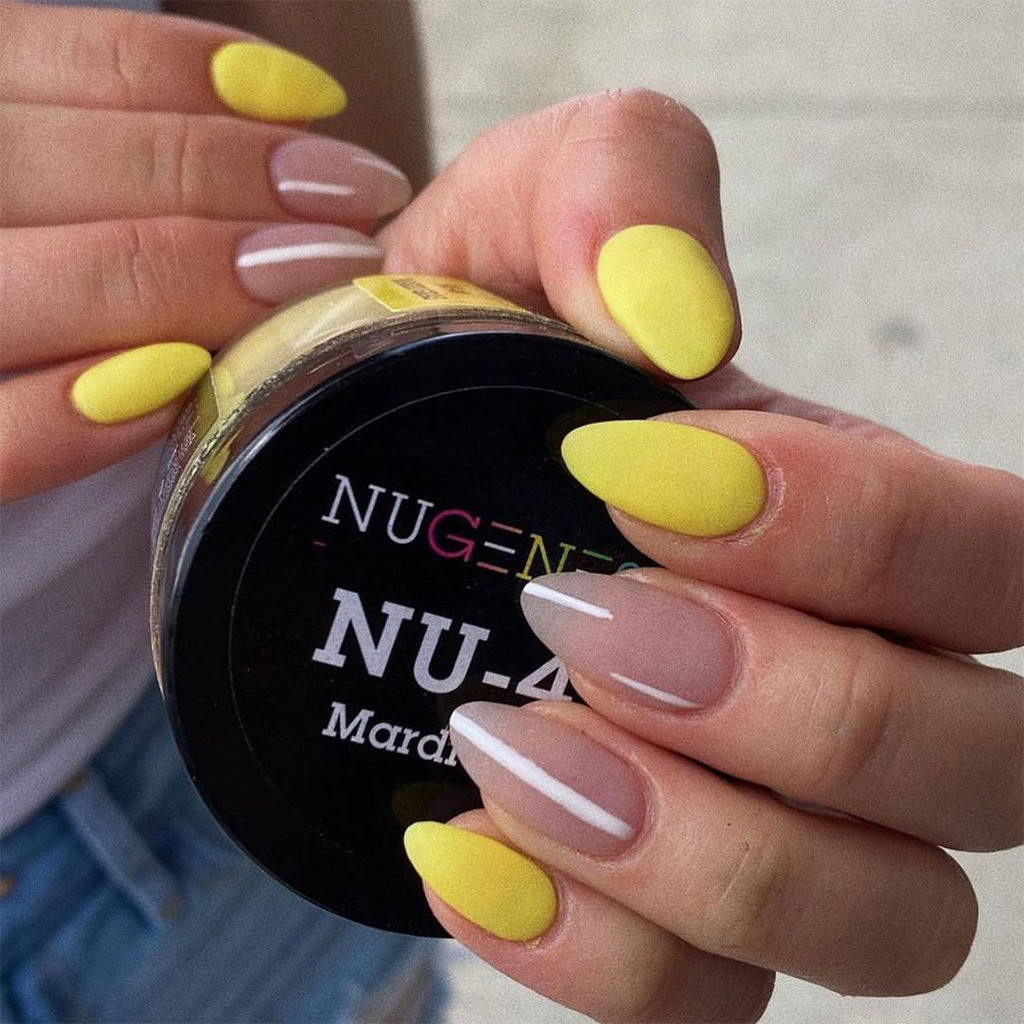 Dipping Powder Manicures Are Becoming the Trend Today Globally